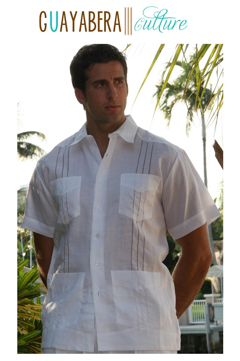 JMP-Short Sleeve Clear Tucks