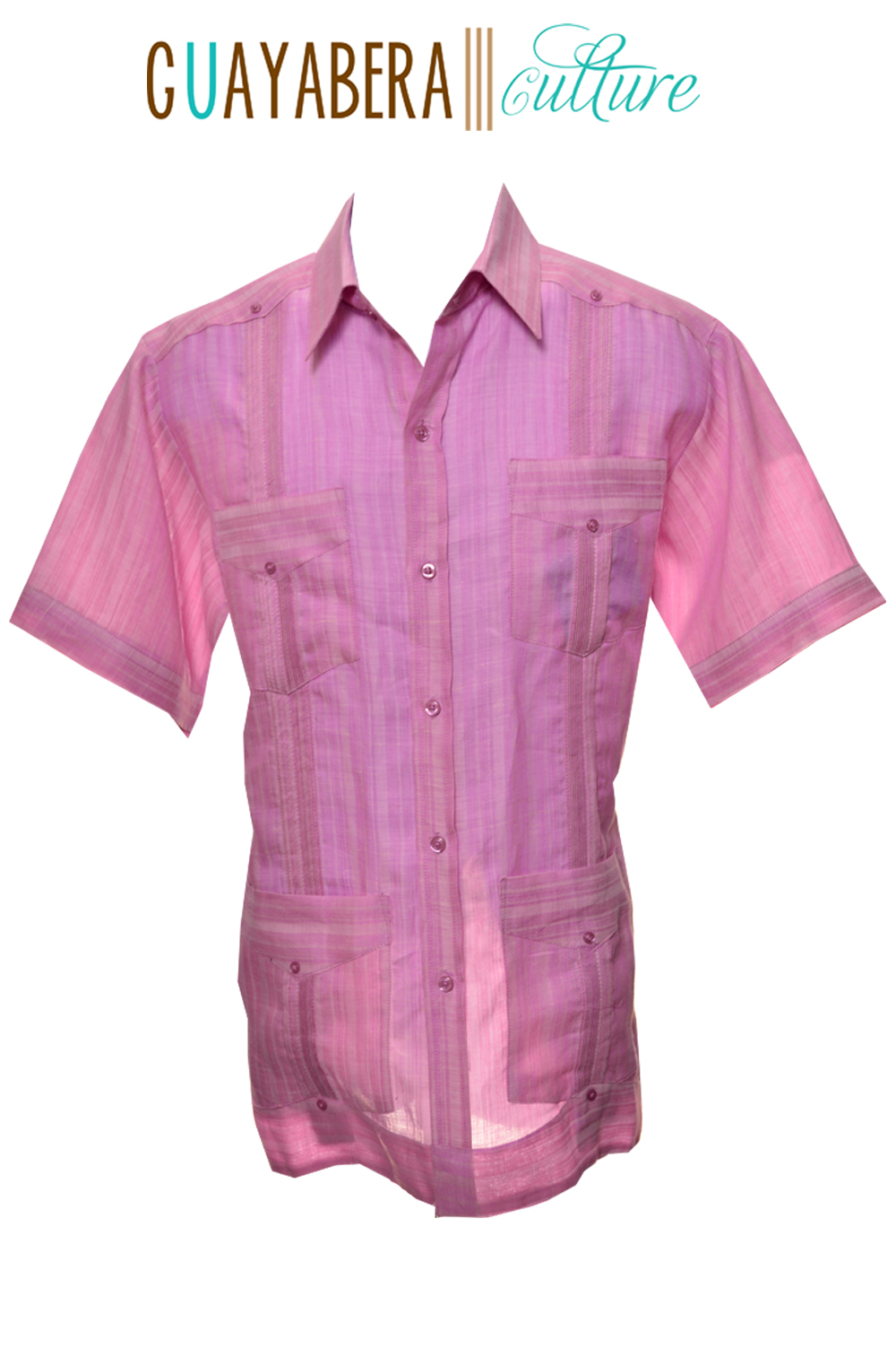 d921ba54 Port-au-Prince Short Sleeve Linen Guayabera. Price: From: $70.00 $55.00.  The ...
